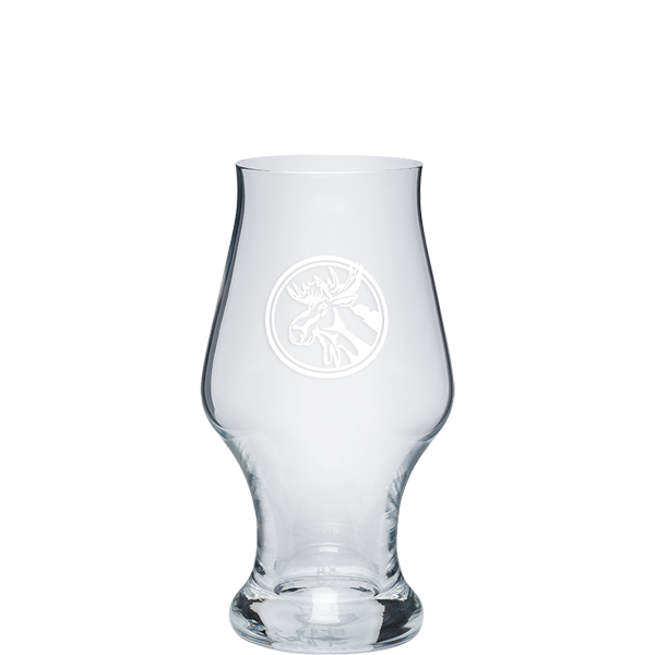 Whisky Glas